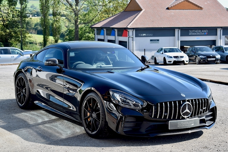 Mercedes-Benz Gt - Large 5