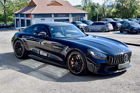 Mercedes-Benz Gt - Large 6