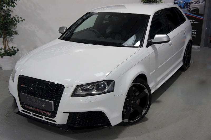 Audi RS3 Quattro - Large 2