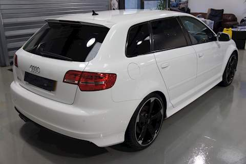 Audi RS3 Quattro - Large 10