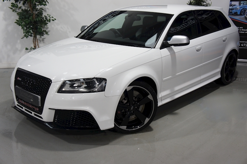 Audi RS3 Quattro - Large 1