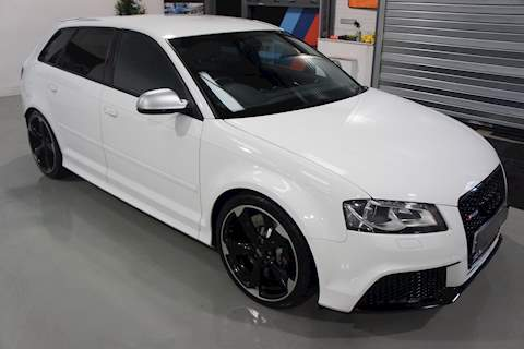 Audi RS3 Quattro - Large 7