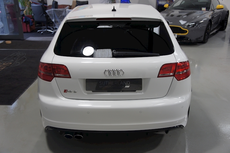 Audi RS3 Quattro - Large 12