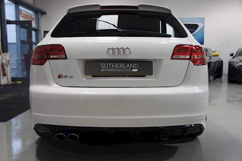 Audi RS3 Quattro - Large 13
