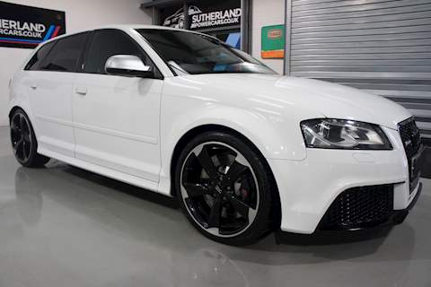 Audi RS3 Quattro - Large 8