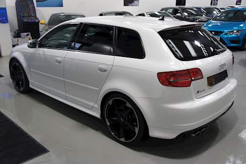 Audi RS3 Quattro - Large 14