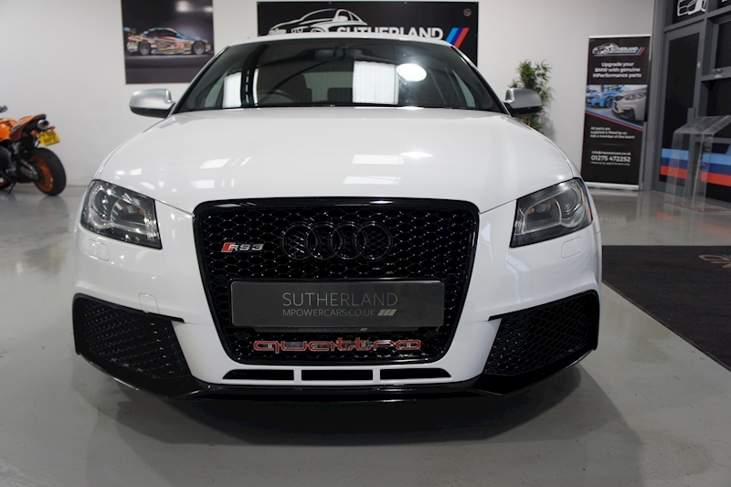 Audi RS3 Quattro - Large 5