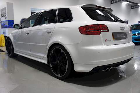 Audi RS3 Quattro - Large 15