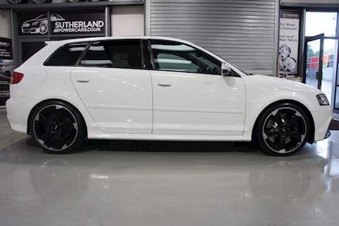 Audi RS3 Quattro - Large 9