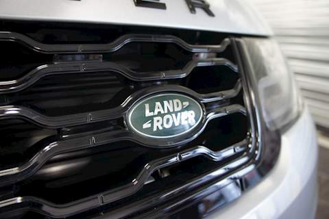 Land Rover Range Rover Sport - Large 22