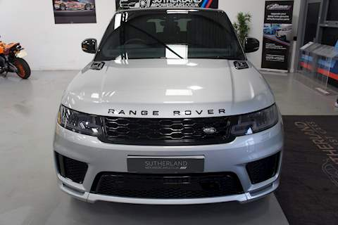Land Rover Range Rover Sport - Large 4