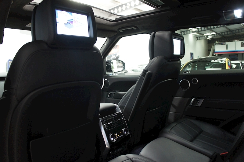 Land Rover Range Rover Sport - Large 30