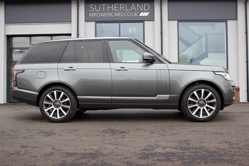 Land Rover Range Rover - Large 6