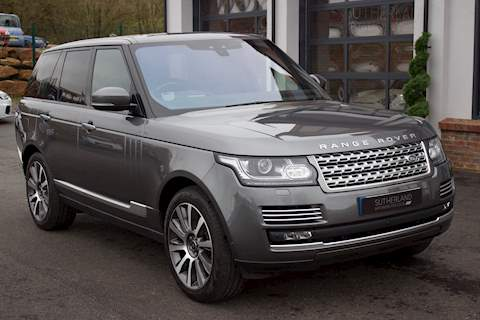 Land Rover Range Rover - Large 2