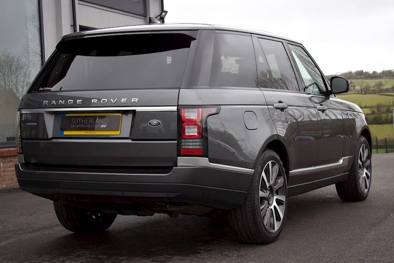 Land Rover Range Rover - Large 7