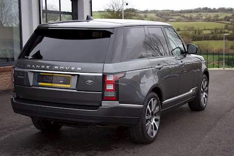 Land Rover Range Rover - Large 8