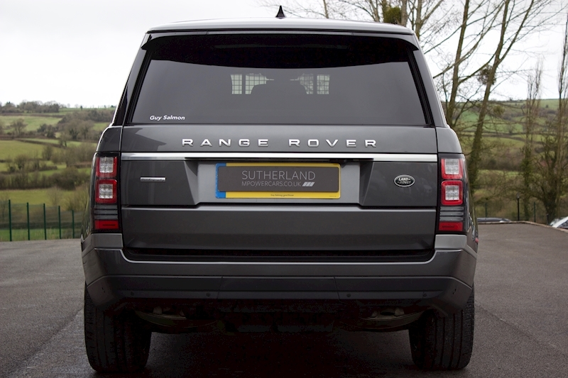 Land Rover Range Rover - Large 9