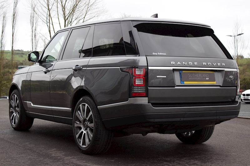Land Rover Range Rover - Large 10