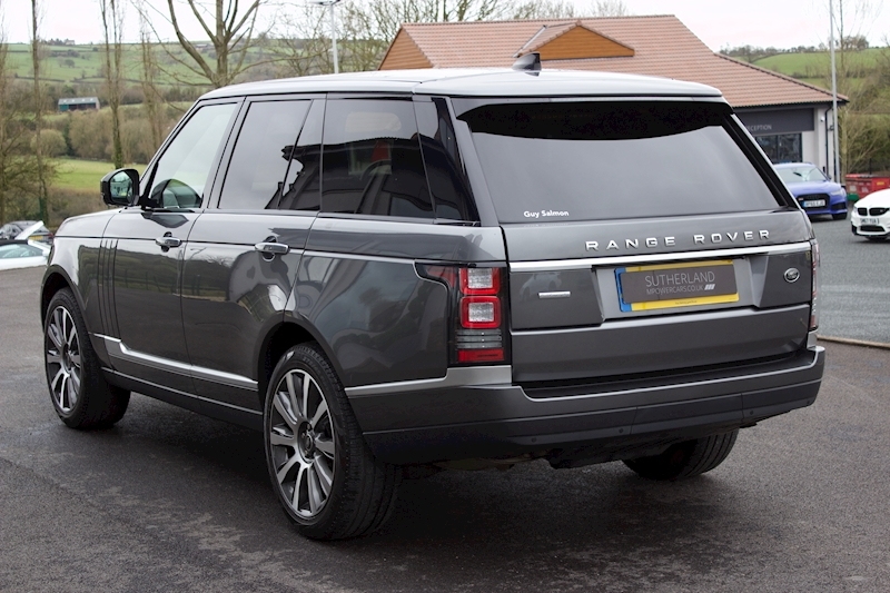 Land Rover Range Rover - Large 11