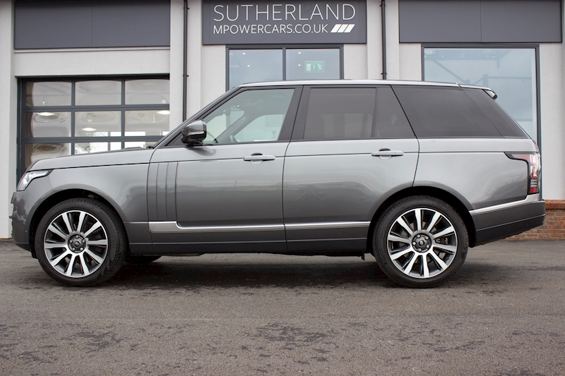 Land Rover Range Rover - Large 12