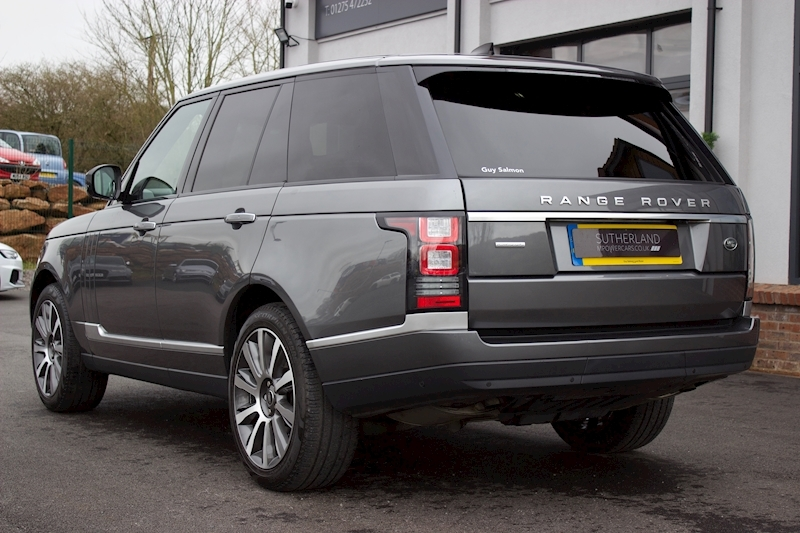Land Rover Range Rover - Large 13