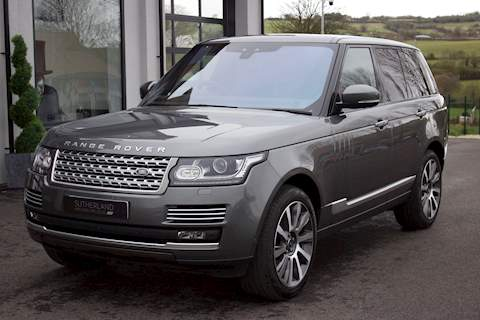Land Rover Range Rover - Large 5
