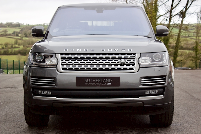 Land Rover Range Rover - Large 3