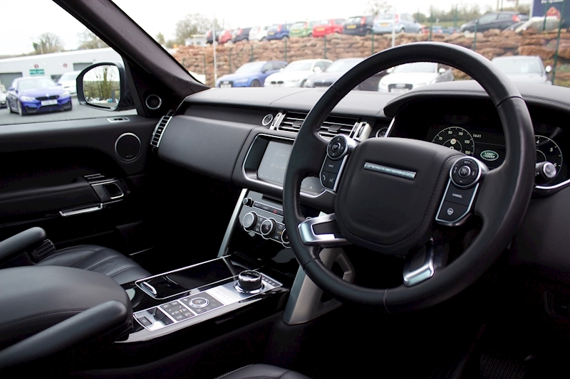 Land Rover Range Rover - Large 16