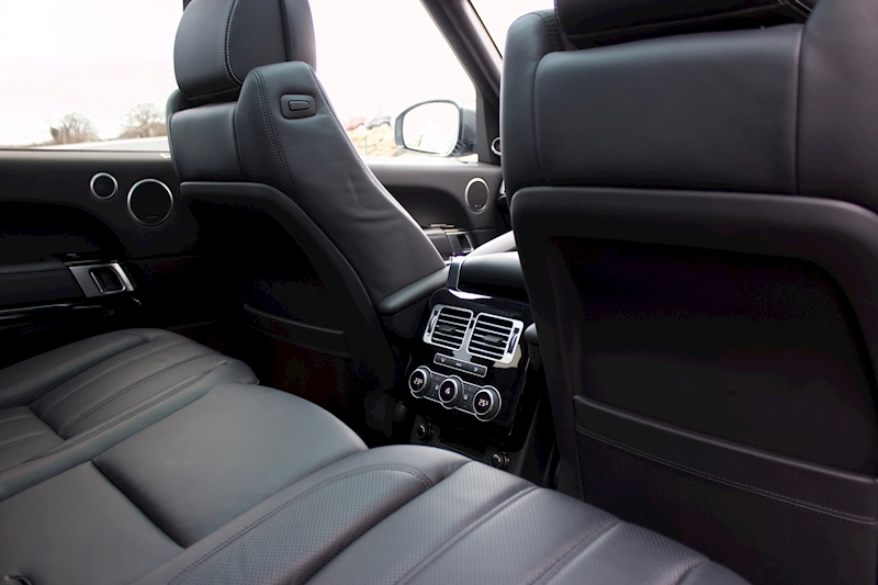 Land Rover Range Rover - Large 19