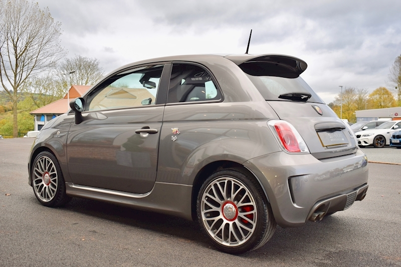 Abarth 500 - Large 10