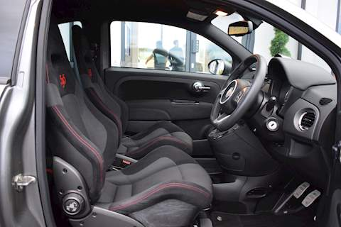 Abarth 500 - Large 28