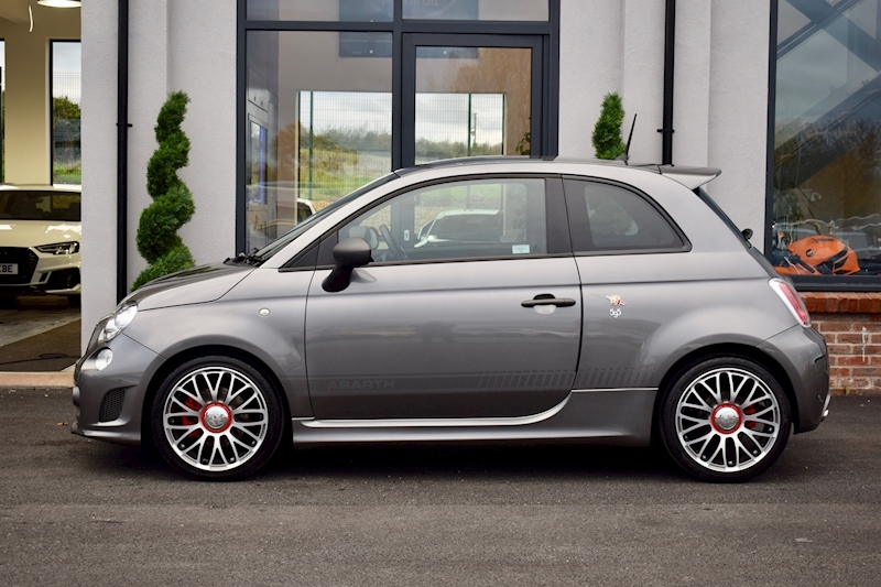 Abarth 500 - Large 9