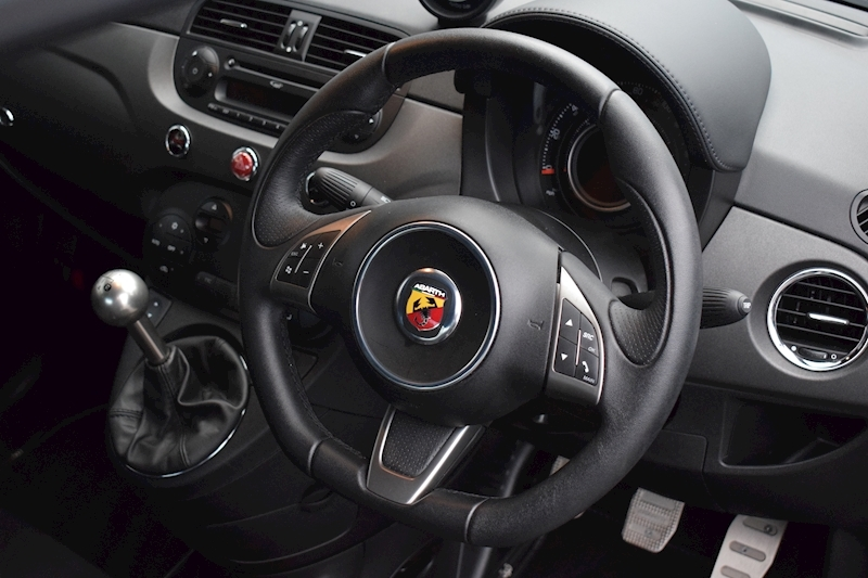 Abarth 500 - Large 30