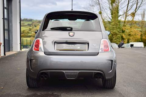 Abarth 500 - Large 13