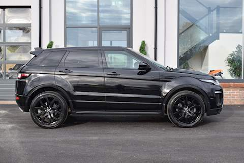 Land Rover Range Rover Evoque - Large 11