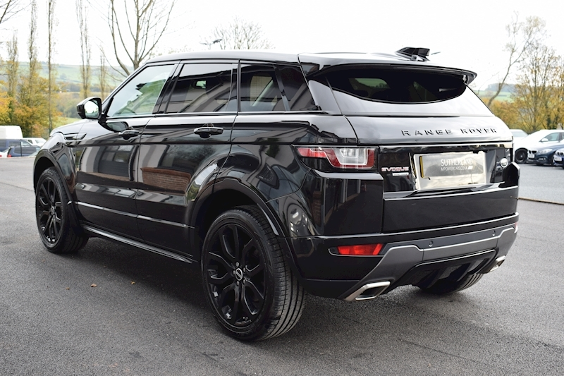 Land Rover Range Rover Evoque - Large 13