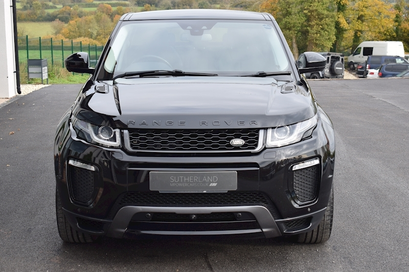 Land Rover Range Rover Evoque - Large 5