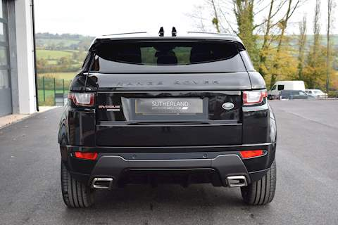 Land Rover Range Rover Evoque - Large 16