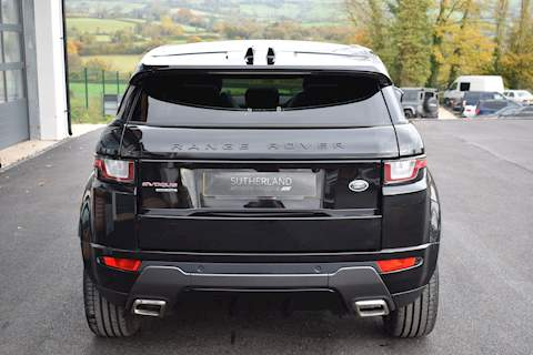 Land Rover Range Rover Evoque - Large 17