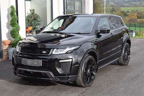 Land Rover Range Rover Evoque - Large 3