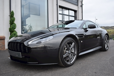 Vantage N430 Hatchback 4.7 Manual Petrol