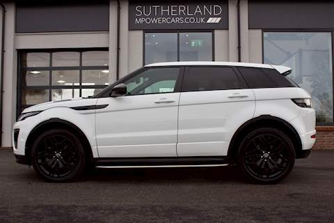 Land Rover Range Rover Evoque - Large 12