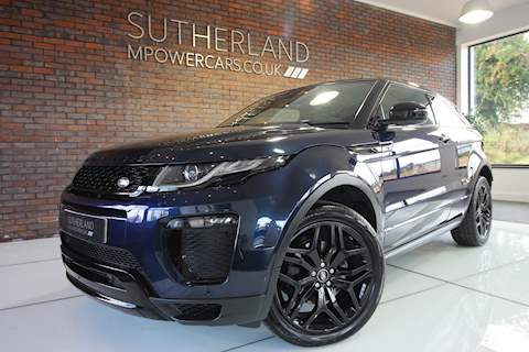 Land Rover Range Rover Evoque - Large 0