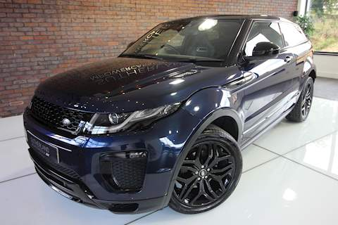Land Rover Range Rover Evoque - Large 1