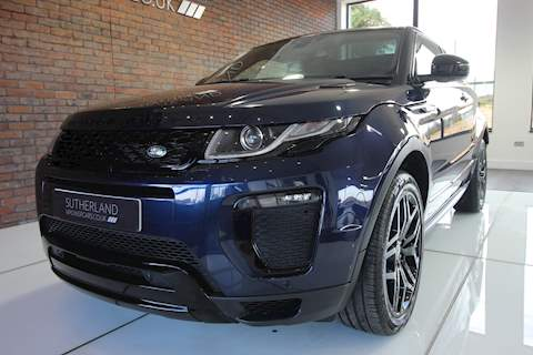 Land Rover Range Rover Evoque - Large 2
