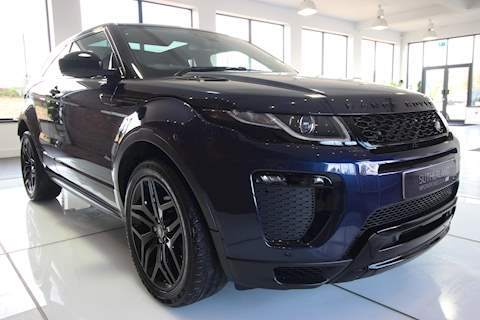 Land Rover Range Rover Evoque - Large 6