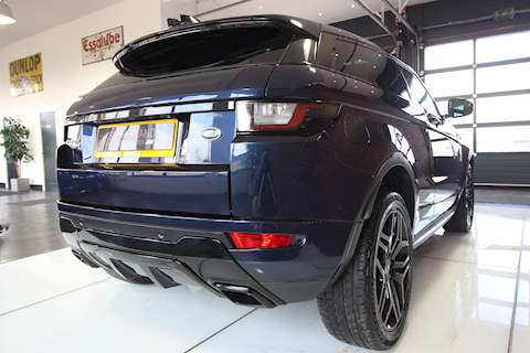 Land Rover Range Rover Evoque - Large 9