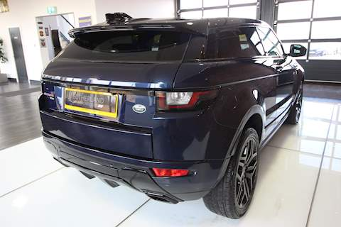 Land Rover Range Rover Evoque - Large 10