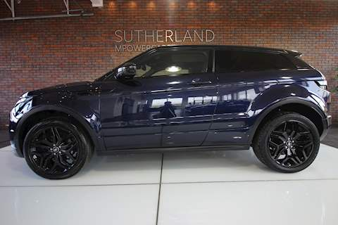 Land Rover Range Rover Evoque - Large 14
