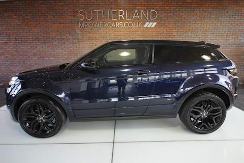 Land Rover Range Rover Evoque - Large 15